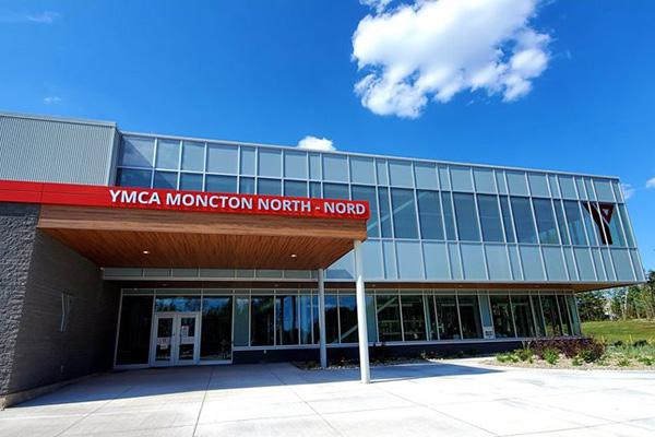 YMCA North Building