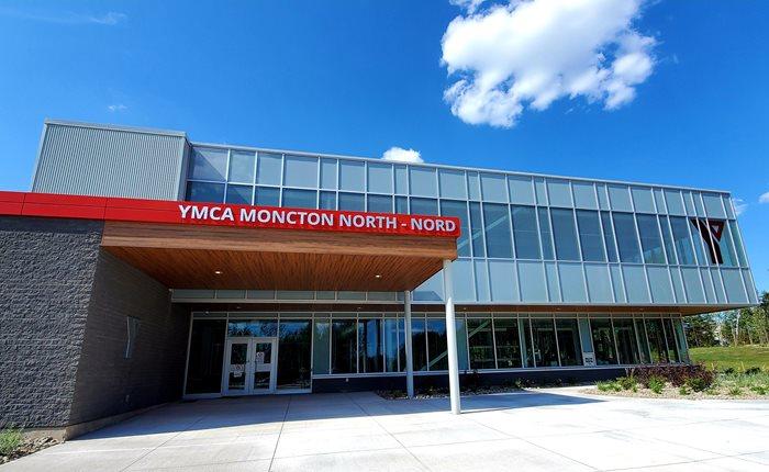 YMCA Moncton North Building